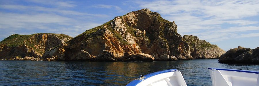 Plongées à L'Estartit, formations et loisir